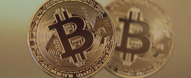Mé začátky s Bitcoinem