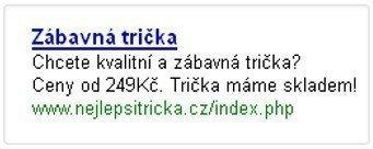 Nepřehledné URL