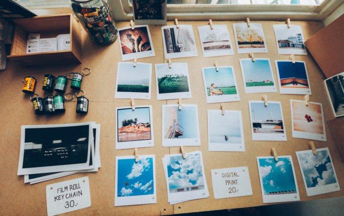 Optimalizace obrázků pro web