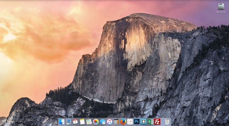 Recenze Apple iMac 21.5 Retina