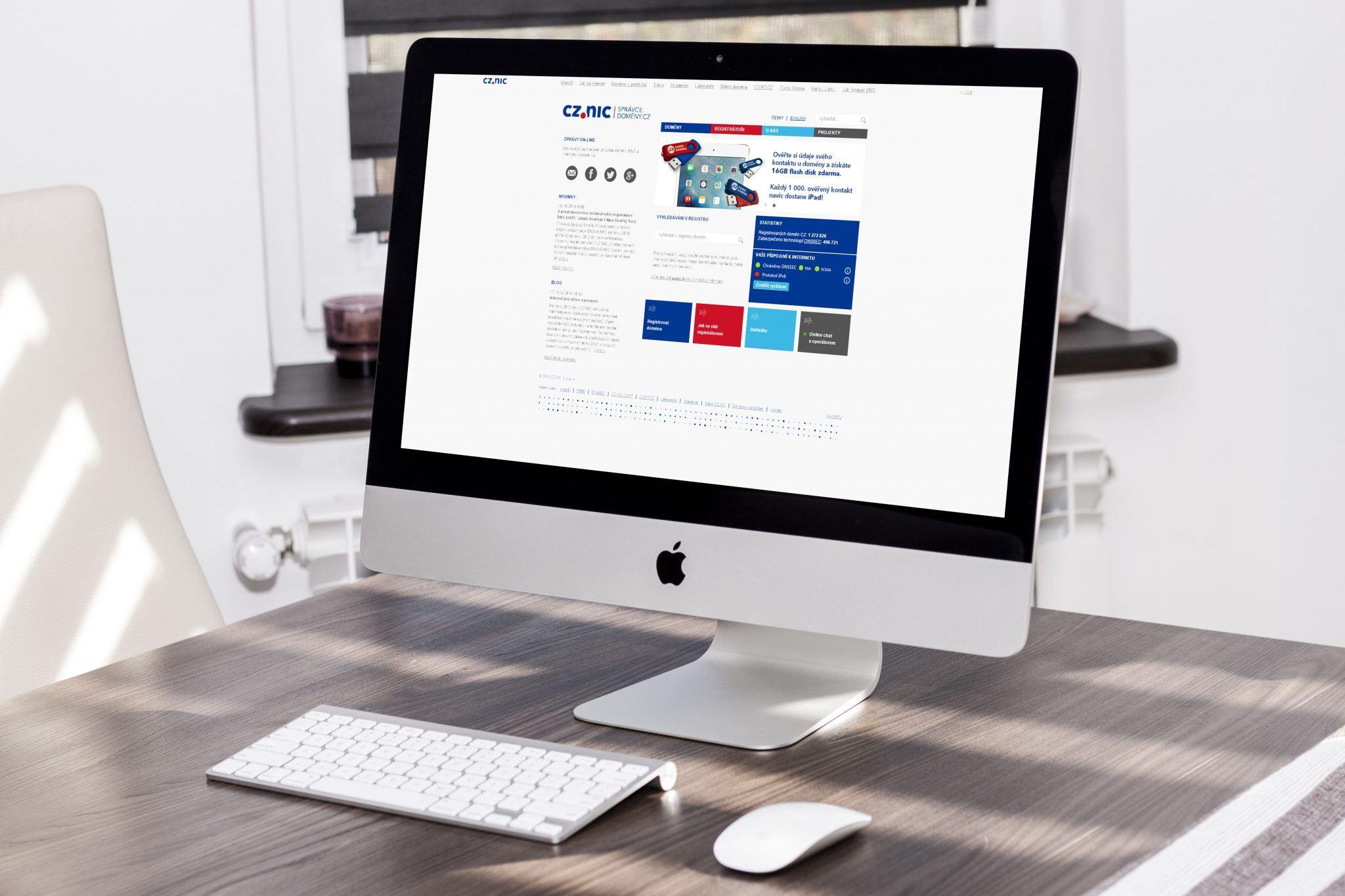 jak učinit webovou stránku úspěšnou