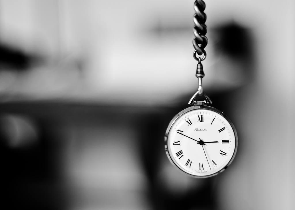 Znáte cenu svého času