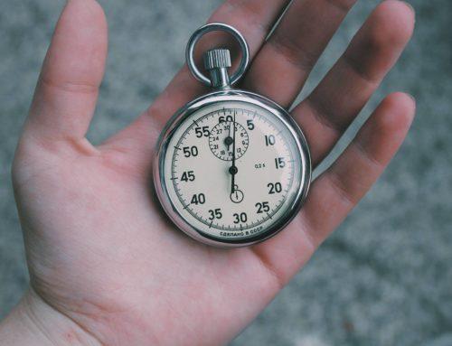 WordPress cache – zrychlete svůj web až o vteřinu během 5 minut!